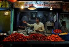Mysore, Devaraja market
