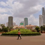 Saigon