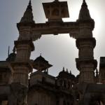 Temple de Shiromani