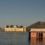 Le Water Palace, Jal Mahal
