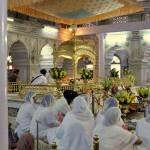 le Gurudwara Sis Ganj