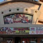 Le cinéma Bollywood, le raj mandir