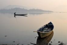 Lac lak, la capitale des éléphants
